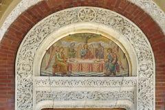Sinaia Monastery Stock Images