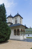 Sinaia monastery Stock Photos