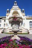 Sinaia, Romania Stock Image