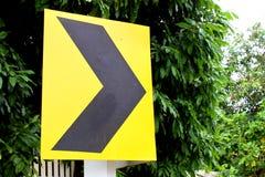Sinais de tráfego Foto de Stock Royalty Free