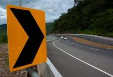 Sinais de tráfego Imagem de Stock Royalty Free