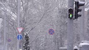 Sinais e neve filme