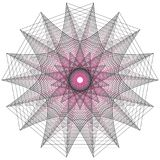Sinais sagrados da geometria Grupo de símbolos e de elementos A alquimia, religião, filosofia ilustração stock