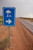 Sinal de estrada foto de stock royalty free