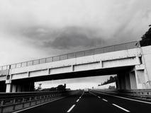 Sinal de estrada de Paris Foto de Stock Royalty Free