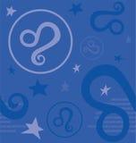 Sinal do zodíaco do símbolo Imagens de Stock