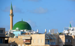 Sinan Basha meczet Obrazy Stock