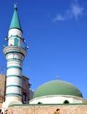 Sinan Basha Mosque Royalty-vrije Stock Foto