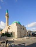 Sinan Basha Mosque Stock Images