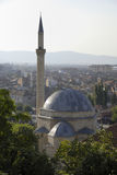 Sinan Pasha Mosque Royalty Free Stock Photos