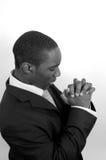 Sincere Prayer3 Royalty Free Stock Photo