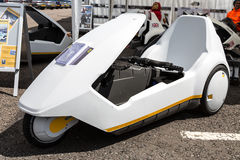 Sinclair C5 Photos stock