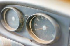 Sind Meilen alte Autos nicht verfügbar Stockfotografie