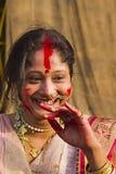Sindur Khala 2011 Photo stock