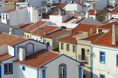 Sines, South Portugal Stock Image