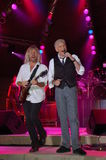 Sing: Dennis DeYoung in Blue Ash Stock Photography