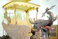 Singabarong-Kampfwagen Lizenzfreie Stockfotografie