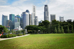 Singapor Stock Photography