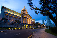 Singapore 1 Royalty Free Stock Photography