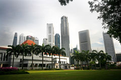 Singapore Stock Photos