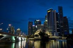 Singapore 2 Imagem de Stock