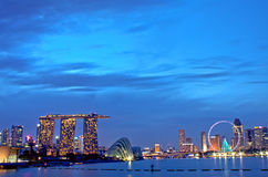 Singapore Stock Photography