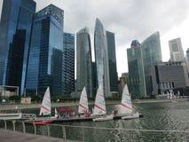 新加坡 图库摄影