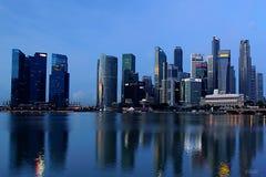 Singapore stock afbeeldingen