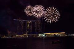 Singapore Fotografering för Bildbyråer