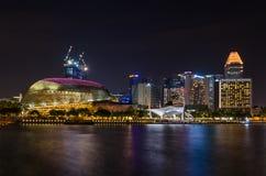 Singapore Royalty-vrije Stock Afbeelding