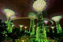 Singapore Arkivbilder