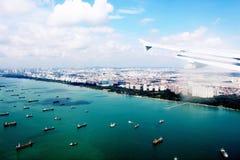 Singapore Fotografia Stock Libera da Diritti