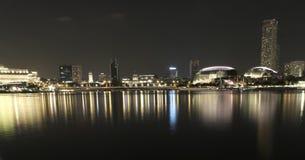 Singapore Stock Foto's
