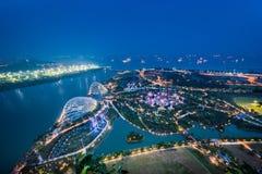 Singapore Immagini Stock Libere da Diritti