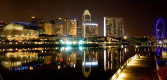 singapore Стоковая Фотография RF