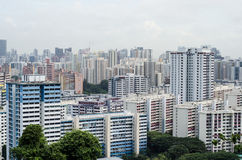 Singapore Royalty-vrije Stock Fotografie