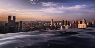Singapore Immagini Stock