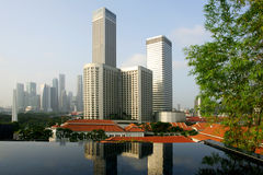 Singapore Stock Photography