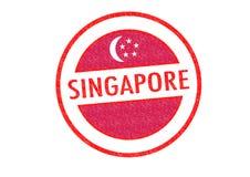 Singapore stock illustrationer