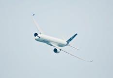 Singapore Airshow 2014 Arkivbild