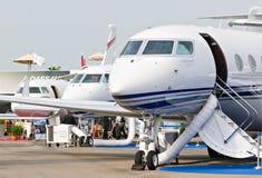 Singapore Airshow 2014 Stock Afbeelding