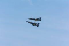 Singapore Airshow 2014 Royalty Free Stock Image