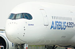 Singapore Airshow 2014 Stock Image