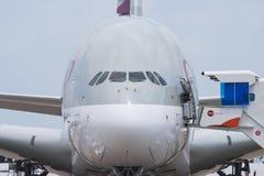 Singapore Airshow 2016 Royalty Free Stock Photos
