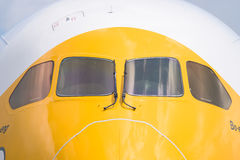 Singapore Airshow 2016 Royalty Free Stock Photo