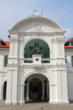 Singapore Art Museum SAM Stock Foto