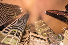 Singapore - AUGUSTI 4, 2014 Royaltyfri Fotografi