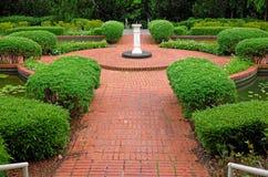 Singapore Botanic Garden Royalty Free Stock Images