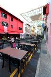Singapore : Chinatown Stock Photos
