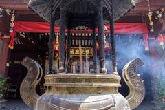 Shrine Singapore Royalty Free Stock Photo
